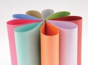 Những loại giấy thông dụng trong ngành in