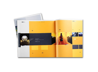 Catalogue - Brochure - Folder 8