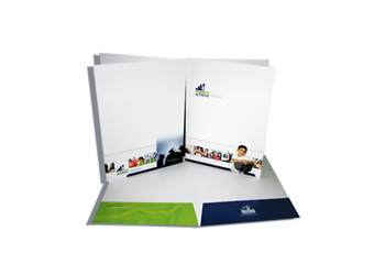 Catalogue - Brochure - Folder 5
