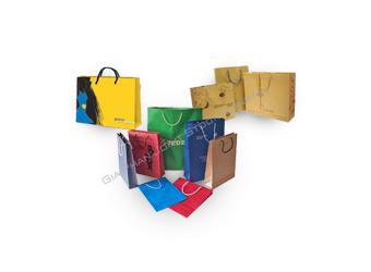 Túi xách giấy - vải không dệt 6